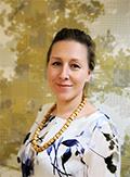 Tiina Eklund