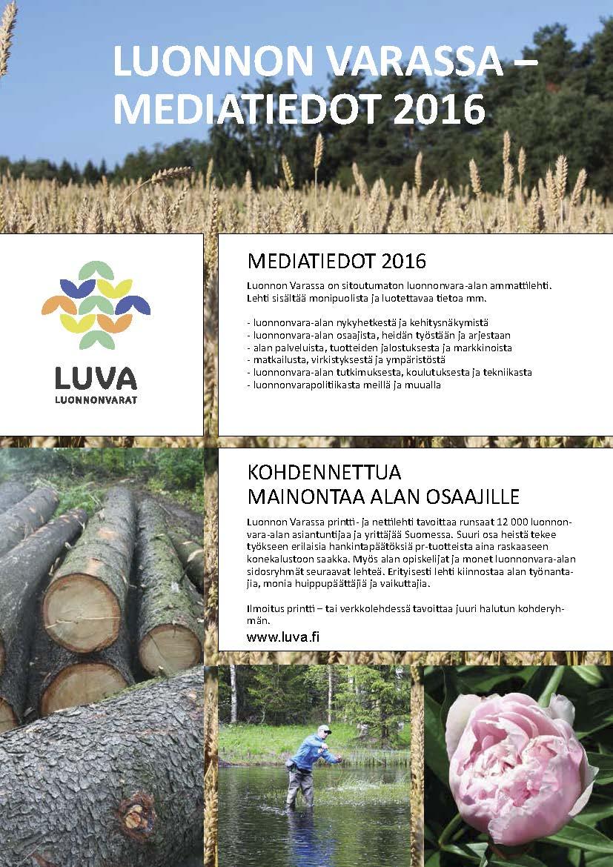 Luonnon Varassa 2016 mediatiedot_Sivu_1