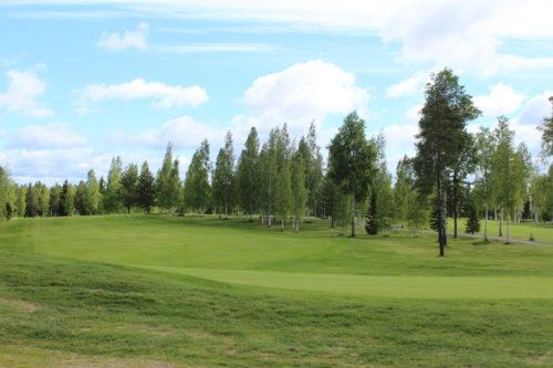 Meton golfturnaus taas kesäkuussa Tahkolla!